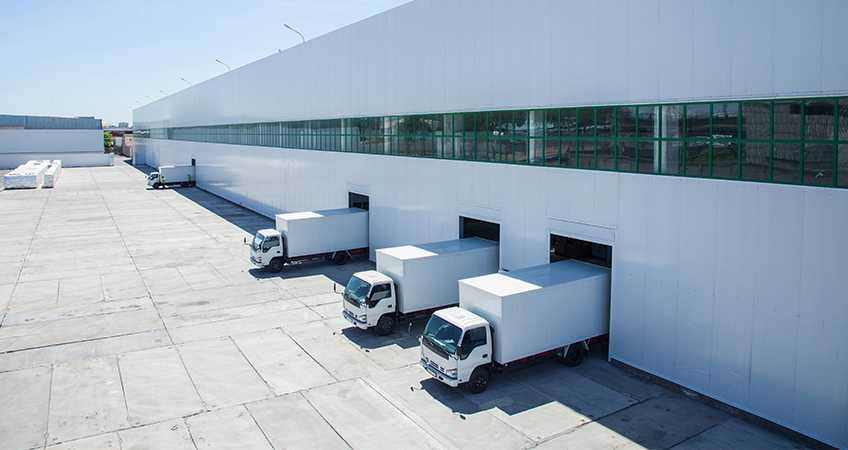 4 technology solutions leading innovation in intralogistics