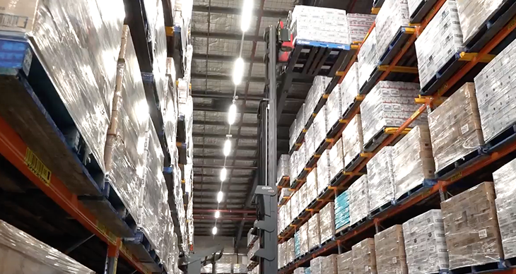 See how Cerebos reduced costs with their supply chain solution