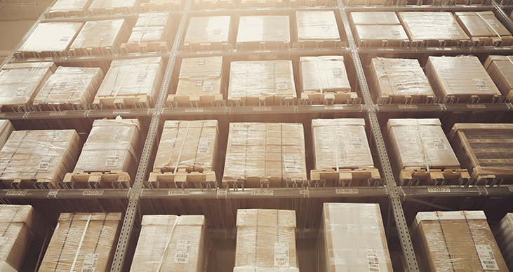Demystifying distribution warehouse capacity planning