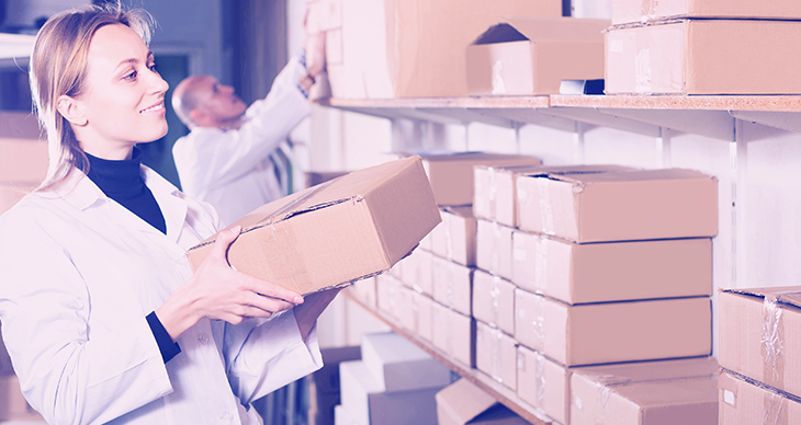 Lean management: How you can implement it in your warehouse