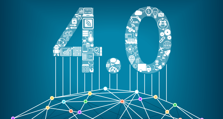 Logistics in the era of Industry 4.0