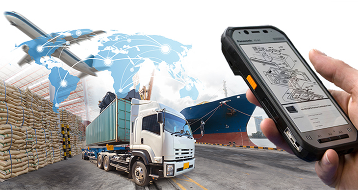 Why mobile solutions are important for digital supply chain management