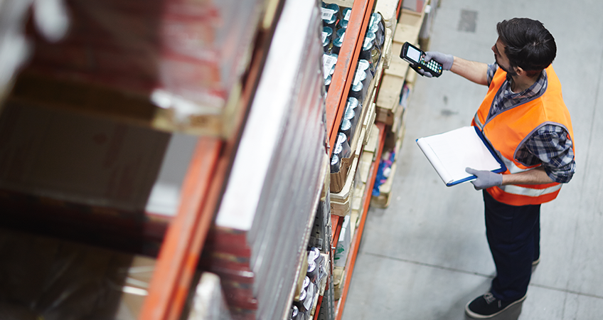 Everything you should know about investing in a warehouse management system