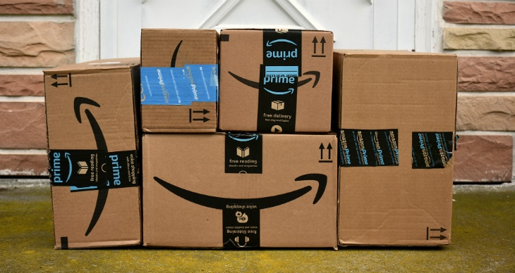 How your supply chain can help Amazon-proof your business