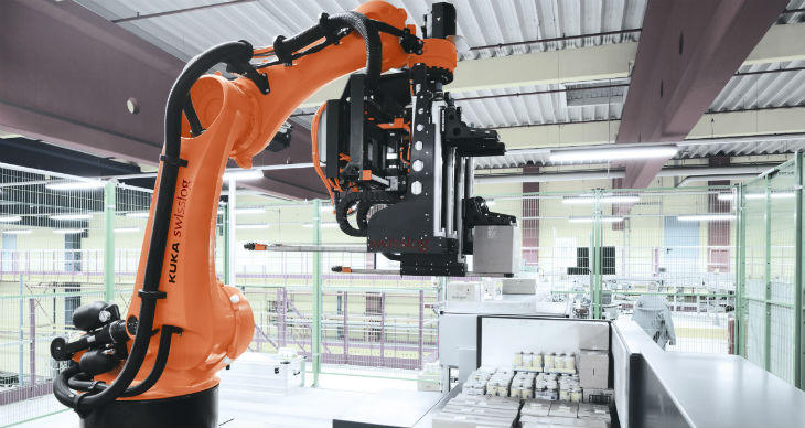 6 industry 4.0 principles shaping the future of logistics management