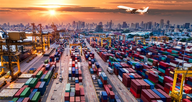 4 ways the IoT is revolutionising supply chain management