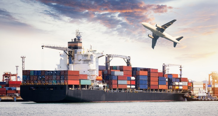 How optimising global freight forwarding can lead to big supply chain savings