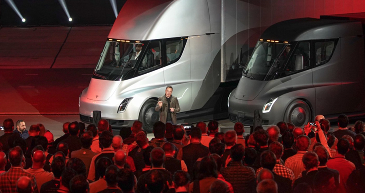 Tesla Semi: What to expect from the new self-driving freight vehicle