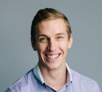 Vincent Fletcher co-founder of CartonCloud